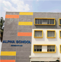 Alpha College of Engineering Industry Interface Placements 2020